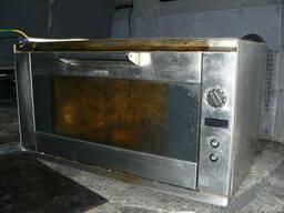 Продам б/у конвекционную печь Smeg Alfa 135 VЕ для кафе