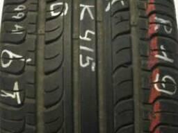 Продам б/у шины (2 шт) Hankook Optimo K 415 235/50R19