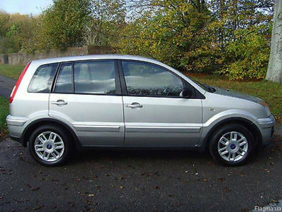 Продам б/у запчасти на Ford Fusion 02-14 год