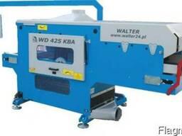 Продам багатопильний одновальний верстат WD 425 KBA