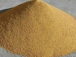 Куплю DDGS (конечный отход после глубокой переработке зерна)
