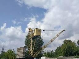 Продам башенный кран