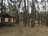 Продам базу отдыха 0,85 Га в Обуховке (река, сосновый лес) - фото 3