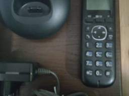 Продам беспроводной телефон Panasonic KX-TBG210 бу