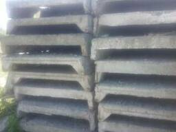 Продам Бетонные плиты перекрытия ПКЖ 5 (6х1,5)