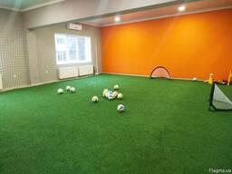 Продам бизнес-детский футбольный клуб в г. Черновцы