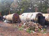 Продам Куплю бизнес по производству древесного угля, углевыжигательные печи Винница - фото 7
