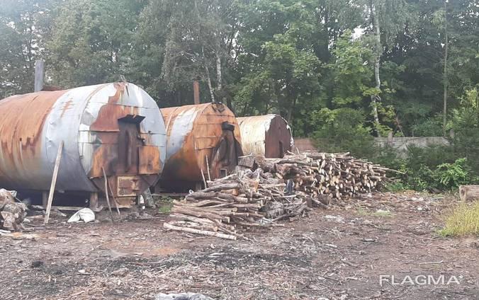 Продам Куплю бизнес по производству древесного угля, углевыжигательные печи Винница