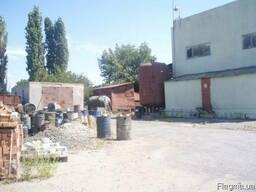 Продам бизнес по производству строительных материалов. fa