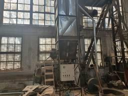 Продам бизнес по производству (топливной гранулы) пеллет