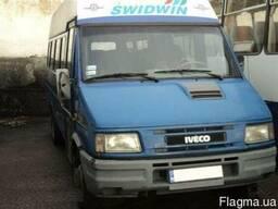 Продам блок управления двигателем Iveco Daily Euro I, III