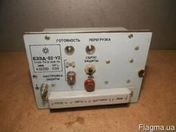 Продам блок защиты электродвигателя БЗЭД-02