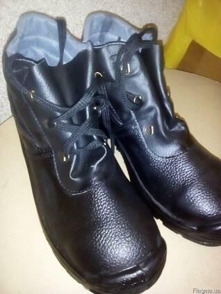 Продам ботинки кожани (кірза) 3 роки гарантії.
