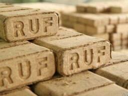 Продам брикети RUF (Руф)