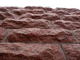 Продам плиты скалы из гранита