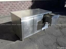 Продам Бу холодильный стол 2х дверный Olis (Италия)