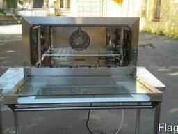 Продам бу пароконвектомат Unox XVC 105 (Италия)