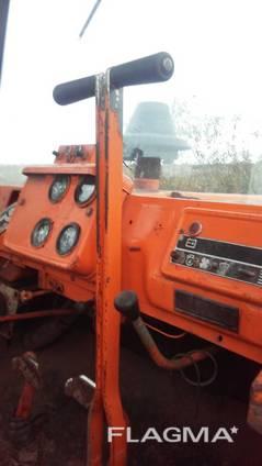 Продам бульдозер ДТ-75 рабочий з/части.