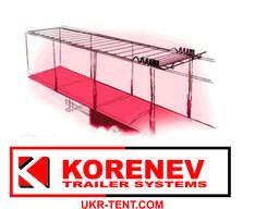 Продам Cдвижные крыши, сдвижная крыша (ремонт , установка но