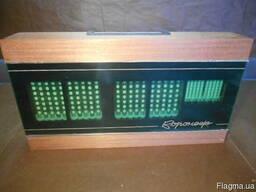 Продам часы электрические вторичные ВЧЦ1-С2ПГ12К-80