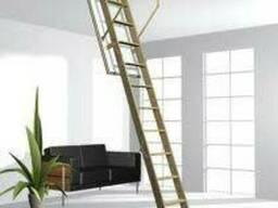 Продам чердачные лестницы,доступные цены,не дорого.
