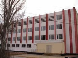 Продам четырехэтажное здание в Крыму