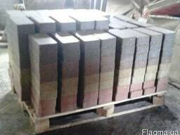 Продам цокольная плитка кирпича