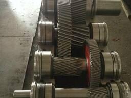 Продам ЦТНД-315 в стальных литых корпусах