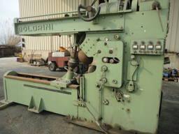 Продам давильно раскатной комплект для резервуаров Boldrini