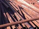 Продам демонтаж труб 89х4 и 108х4,5 - фото 1