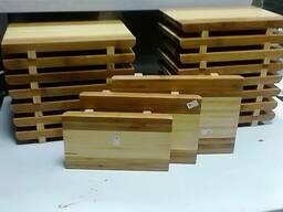 Продам деревянные доски для суши 3 размера Одесса Таирово