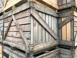 Продам деревьяные ящики (контейнеры) - фото 4