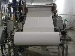 Бумажный комбинат по производству туалетной бумаги