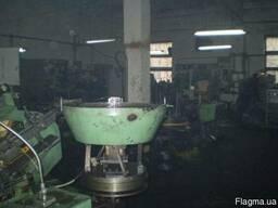 Продам действующий бизнес по производству крепежа