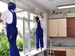 Продам действующий бизнес по услугам уборки квартир, домов, офисов.