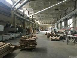 Продам действующий деревообрабатывающий завод в Черновцах