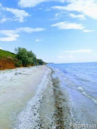 Продам действующий лагерь на берегу Черного моря!