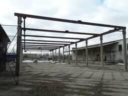 Продам действующий складской комплекс в Одессе 6 км
