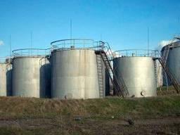 Продажа нефтебазы Киев