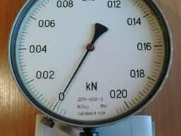 Продам динамометр ДПУ-0, 02-2 0, 2кN (20кг)