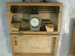 Продам динамометр образцовый сжатия (ДОСМ-3-02 УХЛ 4,2)