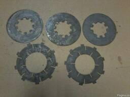 Продам диски фрикциона к станку 2М57, 2А576.