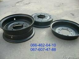 Продам диски тракторного прицепа 2птс-4, кту-10.