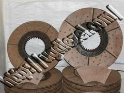 Продам диски треня, сегменты, валы переднего хода к реверс-