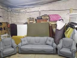Продам Диван и два кресла после кап ремонта