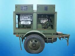 Продам дизель-генератор 10 квт
