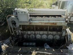 Продам дизель генератор дга-315