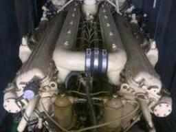 Продам дизель генератор м 612 на 350ква в в Морском контейне