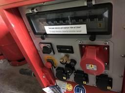 Продам дизель генератор производства Германии.