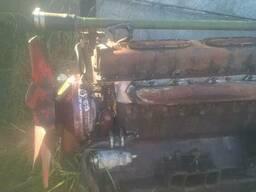 Продам дизельный двигатель 1д6